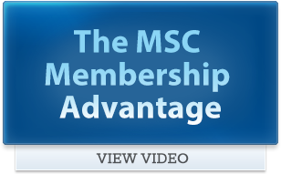 The MSC Advantage